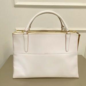 Coach Leather Bag ✨
